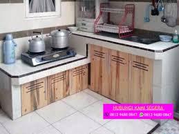 Furniture Jati Belanda Di Depok Murah 081294800847 Kitchen Set Jati  Belanda