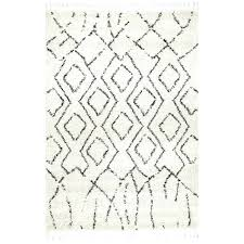 area rugs off white rug 5x7 size rectangle x