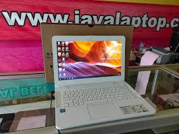 Meskipun harga laptop asus x441s terbaru masih di kisaran harga yang terjangkau, namun spesifikasi yang diusungnya tidak jauh namun, jika anda lebih memilih untuk membeli versi bekas, tentu harga laptop asus x441s bekas bisa lebih terjangkau dan berada di kisaran harga rp 2 jutaan. Jual Beli Laptop Second Spare Part Dan Servis Laptop Jember Asus X441s
