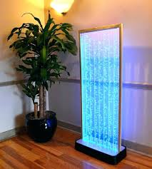 diy indoor water wall water wall indoor water wall fountain more wall water features for the