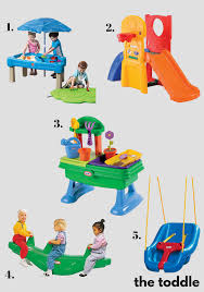 Best Outdoor Toys for a 2-year-old The 5 Energetic 2-Year-Olds | Toddle