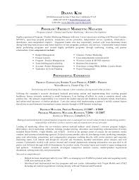 resume samples professional summary sample letter of application sample retail marketing resume