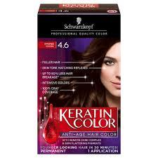 Schwarzkopf Keratin Color Anti Age Hair