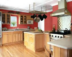 rustic red painted kitchen cabinets images paint colors favorite