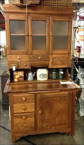kitchen cabinet hoosier antique value