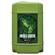 Emerald Goddess Feed Chart Emerald Harvest Emerald Goddess 6 Gal