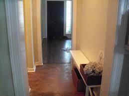 Painting Cement Floors Cottag3 Concrete Floors