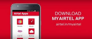 my proofs app my airtel app get free 1 gb 4g data for airtel users proof added