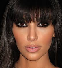 dare to don any eye shadow color with your dark brown eyes your natural born neutrals can be plimented with any eye shadow shade