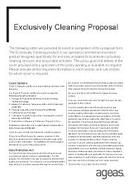 Permalink to Cleaning Contract Sample – Cleaning Services Terms And Conditions Docular : This is a service contract for a cleaning company performing regularly scheduled cleanings at a residence.