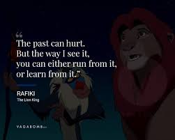 Lion King Love Quotes Impressive 48 Beautiful Quotes From The Disney Films That Are Perfect Life Lessons