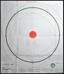 Shotgun Patterning Targets