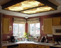 decorative kitchen lighting. Decorative Fluorescent Kitchen Light Fixture Cover: Medium Size Lighting H