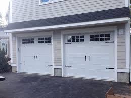 home hardware plans garage elegant c h i overhead doors model 5916 long panel steel carriage house