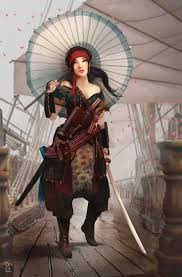 112 best Female pirates images on Pinterest