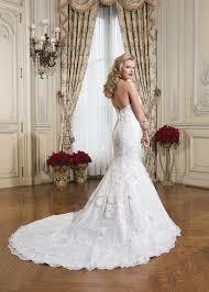 the 25 best fishtail wedding dresses ideas