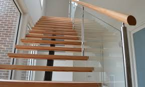 open tread stairs. Unique Stairs Open Stairs Melbourne Gowling And Tread N