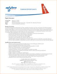 Ideas Collection Cover Letter For Air Canada Station Attendant Gas