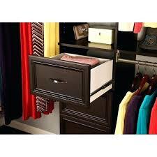drawer x inch frame set kit closetmaid 4 impressions 5