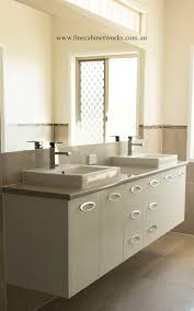 Brisbane Northside Custom Bathroom Vanity Beauty