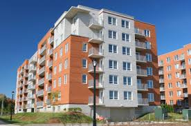 Apartment Building Financing