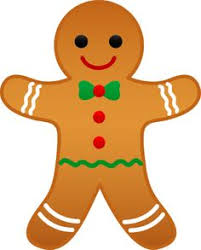 gingerbread man clipart black and white. Exellent Black Gingerbread Man Clip Art With Clipart Black And White K