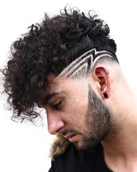 1001 Idées Cheveux Bouclés Homme Notre Grain De Sel