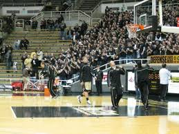 Mackey Arena West Lafayette 2019 All You Need To Know