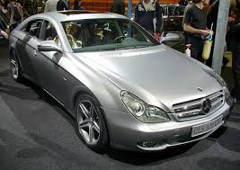 File:Mercedes-Benz CLS 320 CDI Grand Edition.JPG - Wikimedia Commons