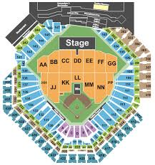 Citizens Bank Arena Seating Chart Buy Poison Tickets Seating Charts For Events Ticketsmarter