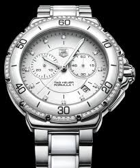 lady formula 1 steel ceramic the home of tag heuer collectors the chronograph watch