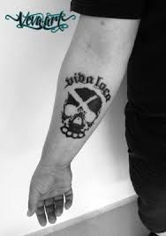 Tetovani Vevaarteu