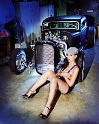 Pics Of Naked Girls With Hot Rods Hot Porno