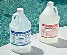 pool cleaning chemicals. Beautiful Cleaning Pool Cleaning Chemicals Intended