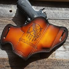 oklahoma special 119 99 every stylish savoy leather holster