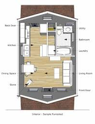 the images collection of floor plans no loft photos on wheels new tiny house