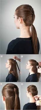 Hairstyles For School Step By Step 23 Beautiful Hairstyles For School Styles Weekly