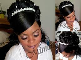 100 Black Chignon Mariage Yasminroohi