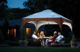 Pop Up Canopy With Lights Advantages Of Pop Up Canopy Tents The Tabernacle Place