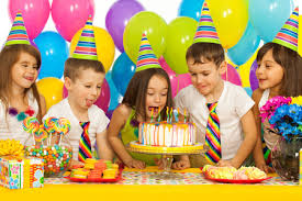Child S Birthday Party Top 10 Check List For Your Childs Birthday Party New Joy