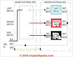 bathroom fan ~ broan bathroom vent fan bath fans exhaust clever nutone exhaust fan wiring diagram bathroom fan broan bathroom vent fan wiring diagram guide to installing fans nutone 480l wall