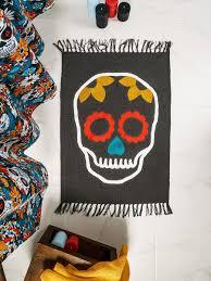 Мягкий <b>коврик для ванной</b> комнаты <b>60х80</b> см Los Muertos ...