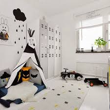 Baby And Toddler Bedroom Ideas 2