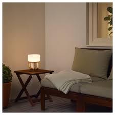Tafellamp Trådfri Afstandsbediening Ikea Restaurant Tafellampen Op