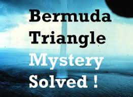 entrance essay question essays in ethnopsychology analyst bermuda triangle mystery have been solved after huge discovery essay on the mysterious bermuda triangle