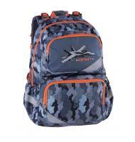 <b>Рюкзак Pulse ANATOMIC AIRCRAFT</b>, 41х28х20 см купить, цена в ...