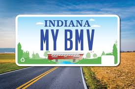 bmv s authorized motorcycle safety provider renew your plate