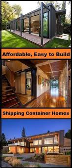Best Shipping Container House Design Ideas