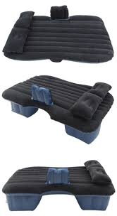 Backseat Inflatable Bed Best 25 Inflatable Bed Ideas On Pinterest Ready Bed Back Seat