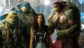 <b>Teenage Mutant Ninja Turtles</b> star sensationally slams blockbuster ...